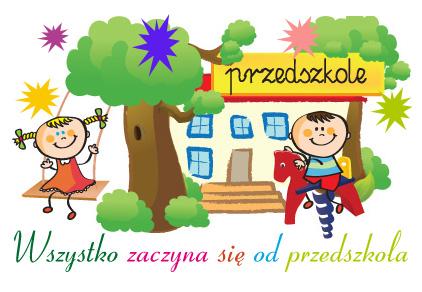 Kochane Przedszkolaki :)